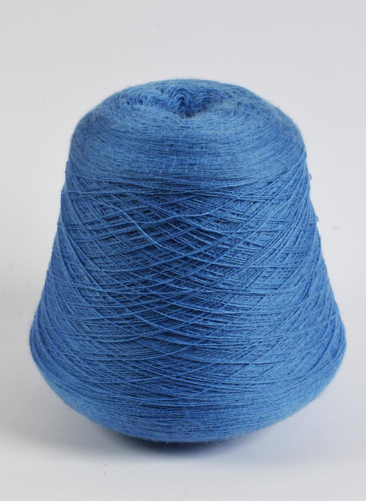 Lambswool  голубой