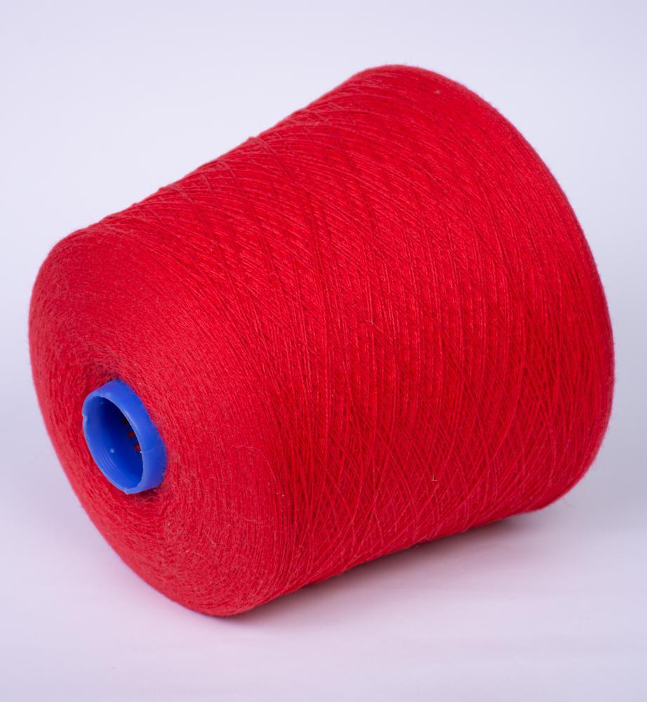 Tod&Duncan  красный  рубин - Итальянская пряжа