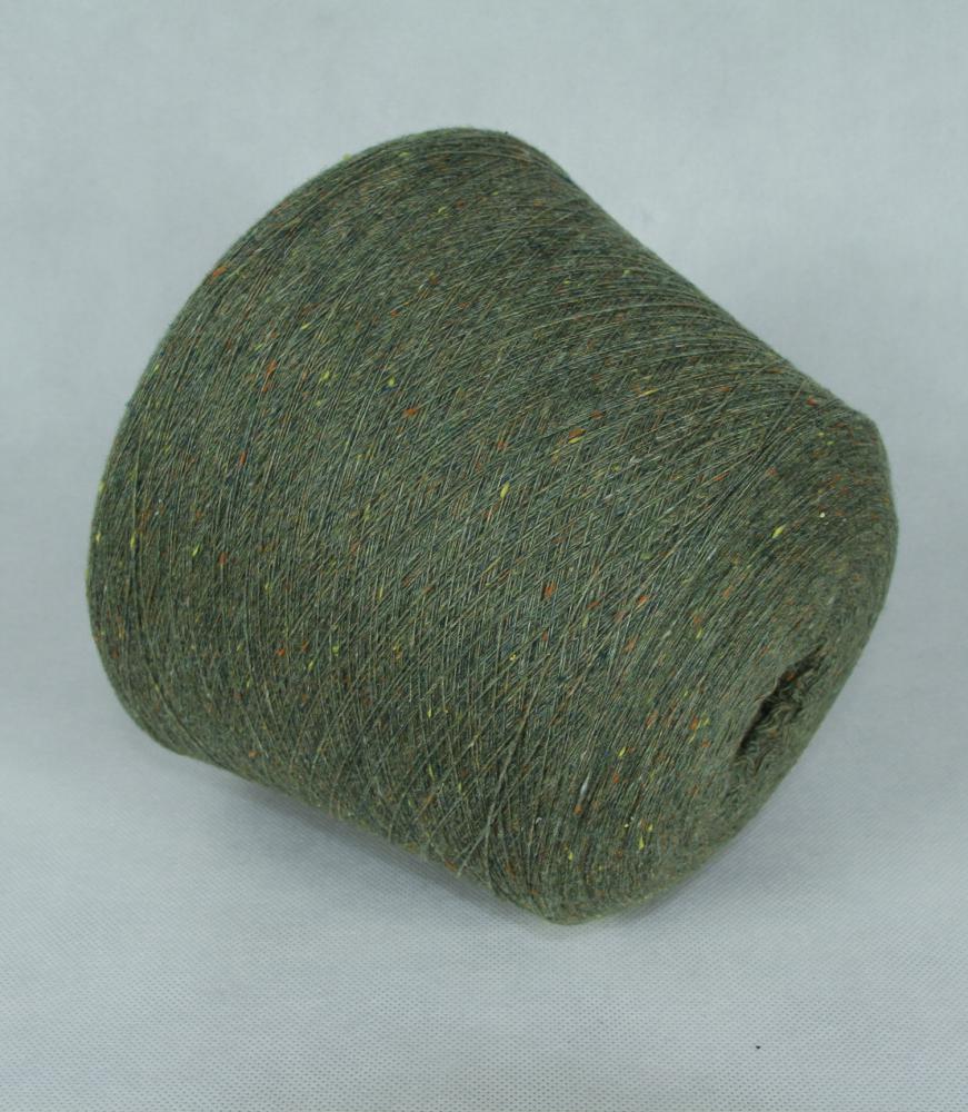 Cash tweed сухая зелень
