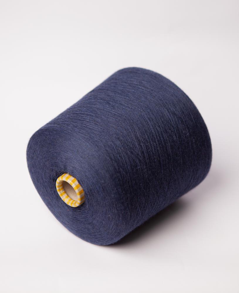 Melange  синий меланж с фиолетовым оттенком