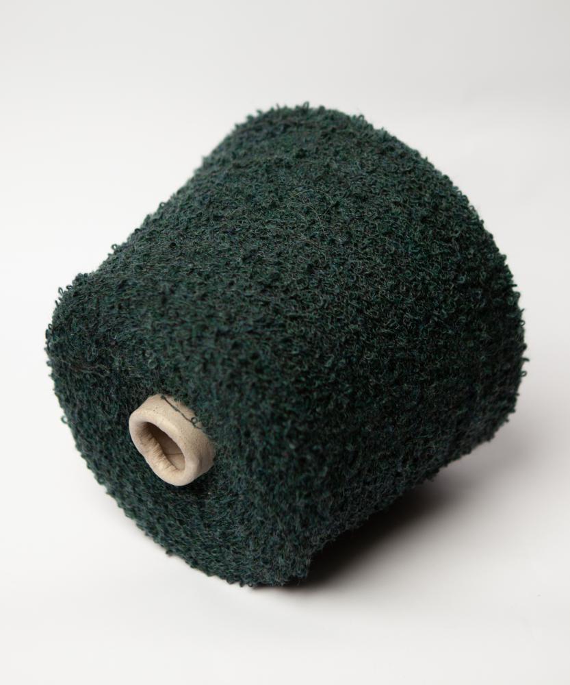 Nuanceloop меланж зелёных оттенков