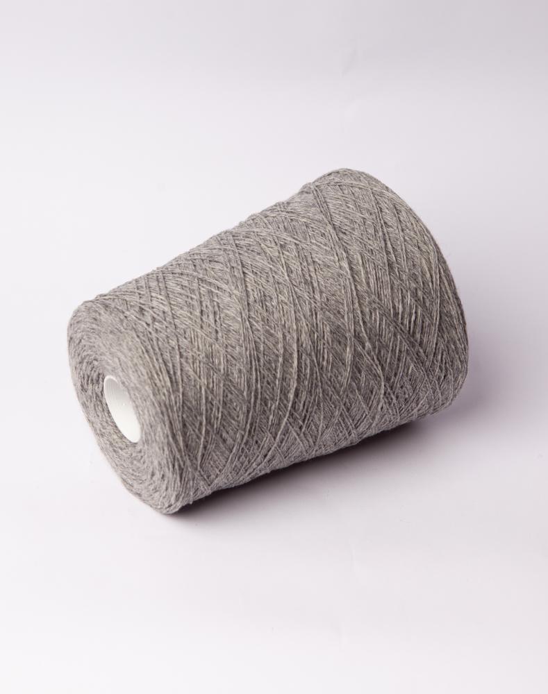 Lamaine  средне серый меланж